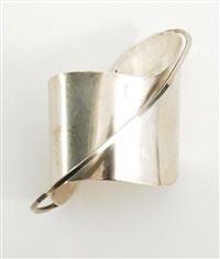 bracelet by ed wiener