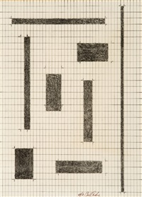 untitled by carl andre