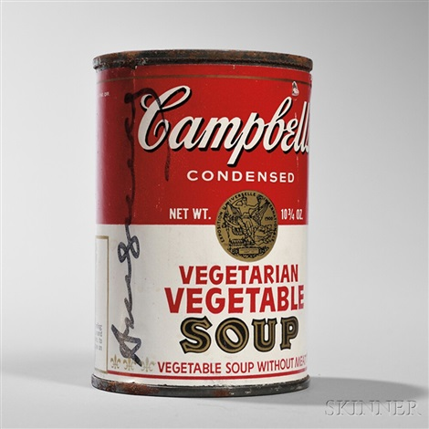 a profile overview of campbell soup company csc Full description campbell soup company, incorporated on november 23, 1922,  is a food company the company is a manufacturer and marketer of food.