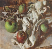 apples by victor hume moody