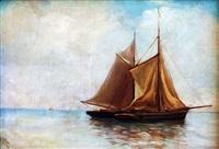 marina de cádiz by josé lafita y blanco
