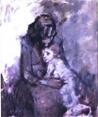 maternidad by ricardo macarrón