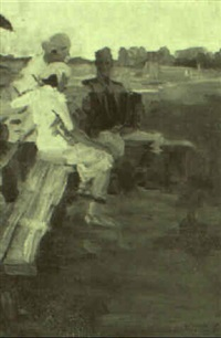 folksong by serguei babkov