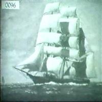 schooner by t. bailey