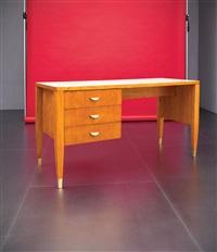 scrivania by gio ponti