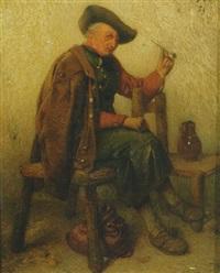 a good smoke by jacobus ludovicus cornet