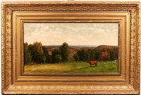 new hampshire vista by george w. waters