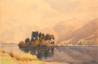 grasmere by william heaton cooper