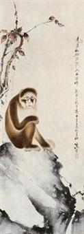 封猴图 by ling yun