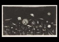 composition de la nuit by tetsuo komai