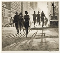 shadow dance (mcc. 88) by martin lewis