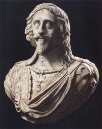 king charles i by hubert le sueur