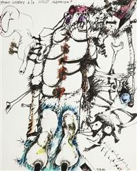 homo ludens a la cutlet old polish by tadeusz brzozowski