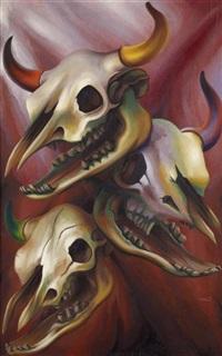 los tres by francisco dosamantes