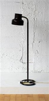 floor lamp by anders pehrson