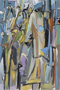 gris comme le jour by andré lanskoy