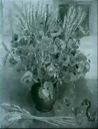 papaveri by evangelina gemma alciati
