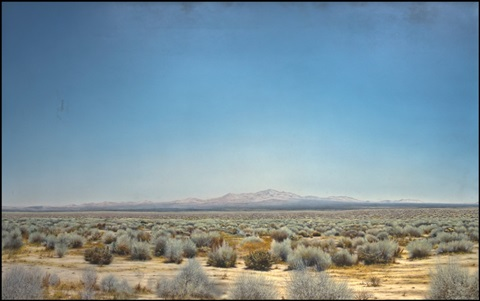 east of the sierras inyo county california by laurence hofmann