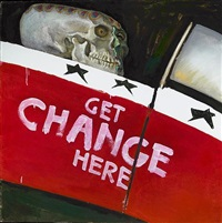 get change here by alek rapoport