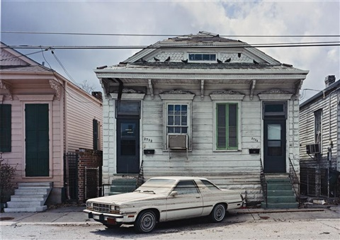 2732 orleans avenue, new orleans, september by robert polidori