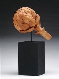 artichoke by fumio yoshimura