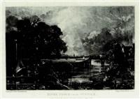 english landscape by david lucas