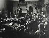 the rolling stones beggars banquet, london by michael joseph