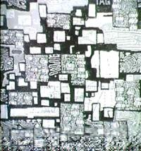 composition lettriste by roland sabatier