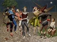 invitation to immortality by leonard everett fisher