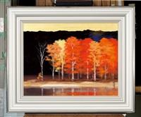 autumn by yuki sekiguchi