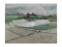 nobi plain by toshio tabuchi