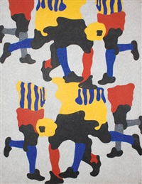 dança do futebol by cláudio tozzi