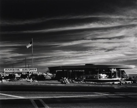 harbor savings by julius shulman