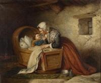 lullaby by alexander leggatt