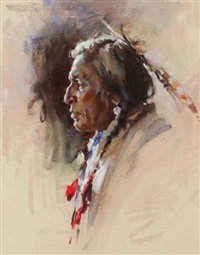 spring chief by harley brown