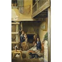 the happy family by georgios corizis