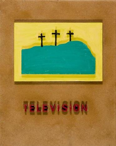 television by pierre garnier