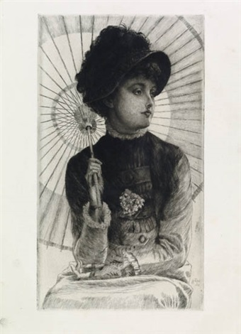 lété by james jacques joseph tissot