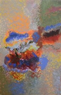 composition by john ferren
