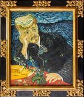 Vincent Van Gogh Artnet