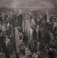 met'life (new york) by alfons alt