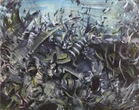 crash 1 by ali banisadr
