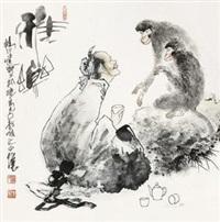 雅乐 by ji zhongliang