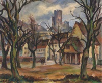 kaysersberg by wilhelm fleckinger