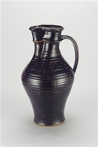 a large jug by william r. newland