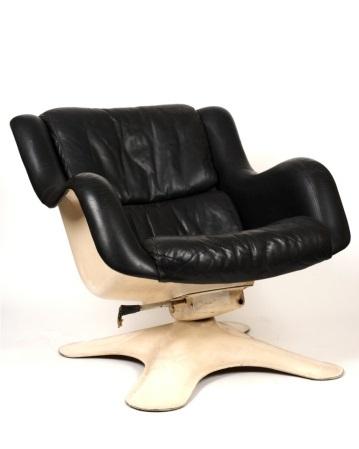 karuselli chair by yrjö kukkapuro