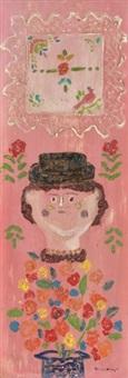 lacy board by margit anna