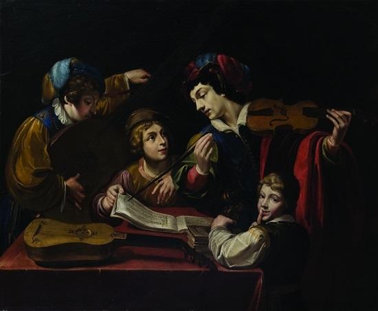 concerto by lionello spada