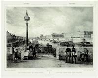 promenade dans paris et ses environs by julien louis jacottet