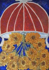 la cupola fiorita by anita tosi